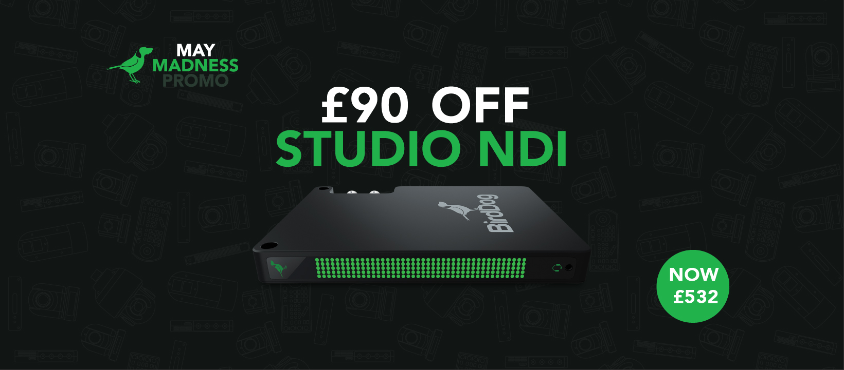 BD Studio 532 sterling