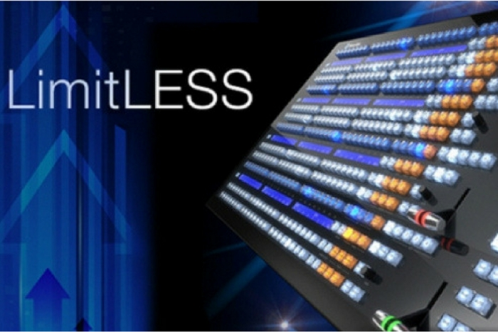 TriCaster® Trade-in Towards NewTek IP Series