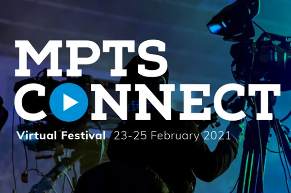 MPTS Connect Virtual Festival