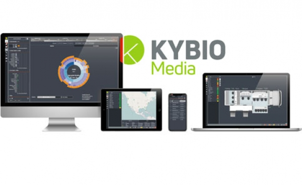 Connect - Kybio Saas