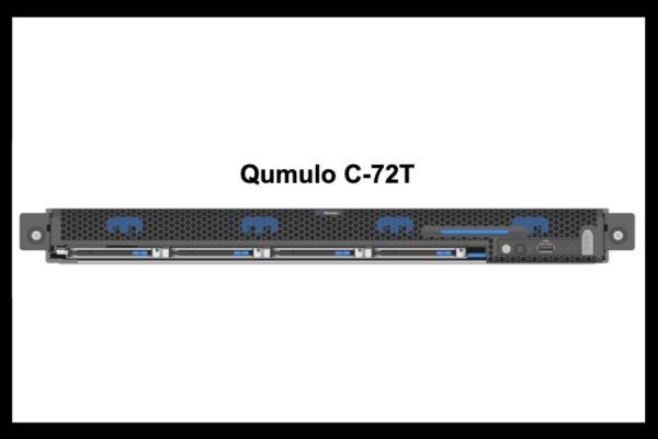 ​Qumulo Introduces Hybrid Storage Platform