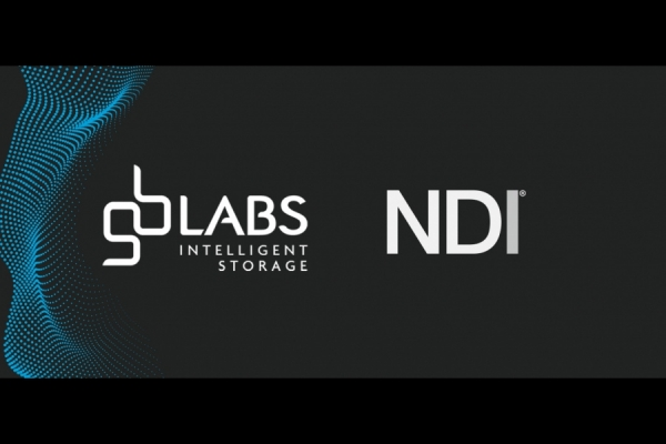 GB Labs confirms NDI® integration
