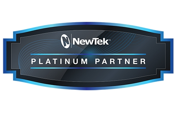 Boxer Systems Awarded NewTek Platinum Partner Status